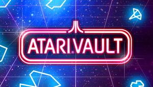 Cover for Atari Vault.