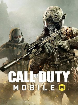 Cover for Call of Duty: Mobile.
