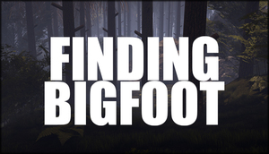 Cover for Bigfoot.