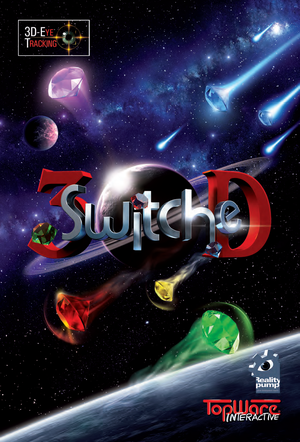 Cover for 3SwitcheD.