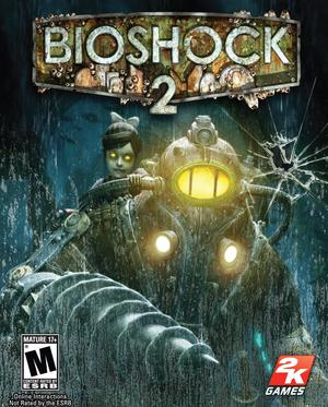 Cover for BioShock 2.