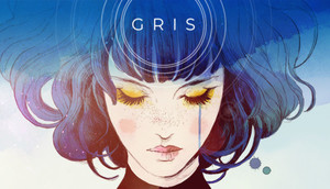 Cover for Gris.