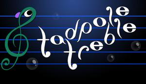 Cover for Tadpole Treble.