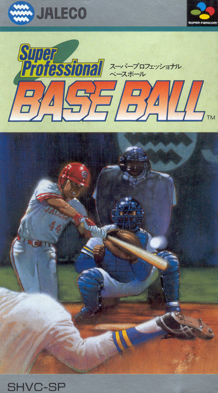 Cover for Super Bases Loaded.
