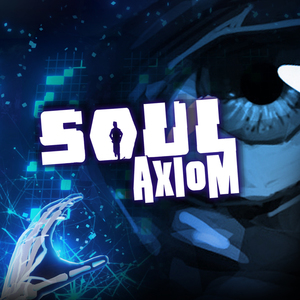 Cover for Soul Axiom.