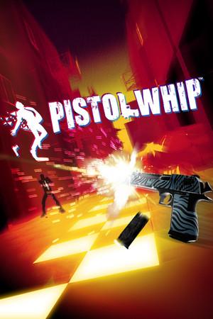 Cover for Pistol Whip.