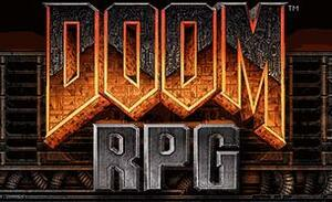 Cover for Doom RPG.