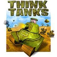 Cover for ThinkTanks.