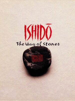 Cover for Ishido: The Way of Stones.