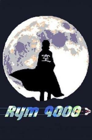 Cover for Rym 9000.
