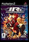 Cover for Iridium Runners.