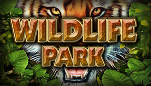 Cover for Wildlife Park.