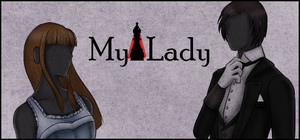 Cover for My Lady.