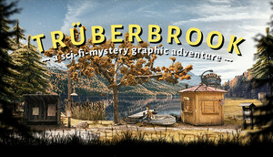 Cover for Trüberbrook.