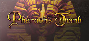 Cover for Pharaoh's Tomb.