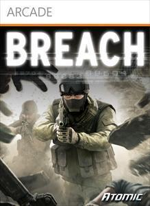 Cover for Breach.