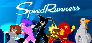 Cover for SpeedRunners.