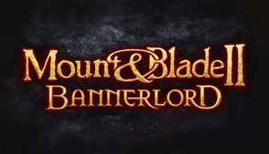 Cover for Mount & Blade II: Bannerlord.