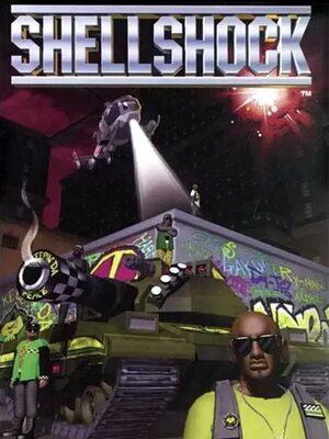 Cover for Shellshock.