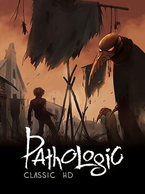 Cover for Pathologic Classic HD.