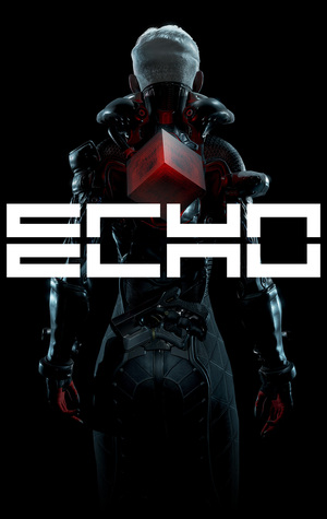 Cover for ECHO.