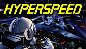 Cover for Hyperspeed.