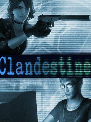 Cover for Clandestine.