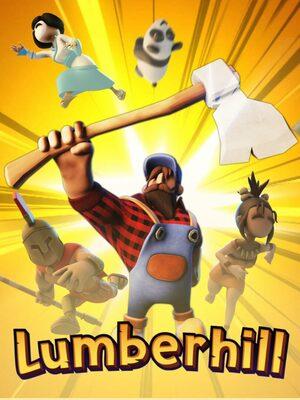 Cover for Lumberhill.