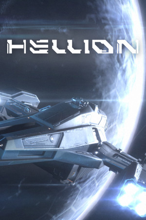 Cover for Hellion.