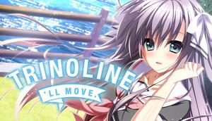 Cover for Trinoline.