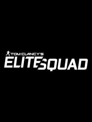 Cover for Tom Clancy's Elite Squad.