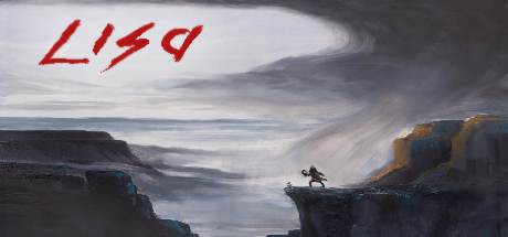 Cover for Lisa: The Painful.