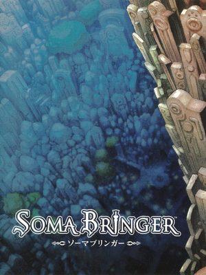 Cover for Soma Bringer.