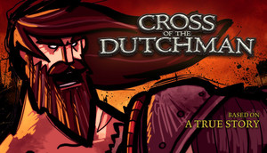 Cover for Cross of the Dutchman.