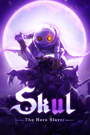 Cover for Skul: The Hero Slayer.