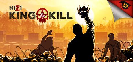 Cover for H1Z1.