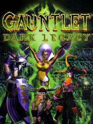 Cover for Gauntlet Dark Legacy.
