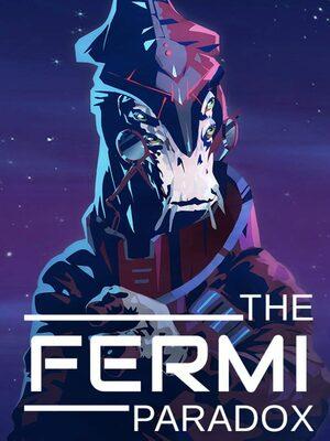 Cover for The Fermi Paradox.