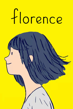 Cover for Florence.