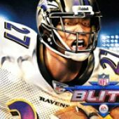 Cover for NFL Blitz.