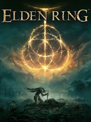 Cover for Elden Ring.