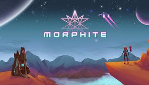 Cover for Morphite.