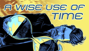 Cover for A Wise Use of Time.