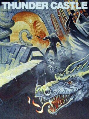 Cover for Thunder Castle.
