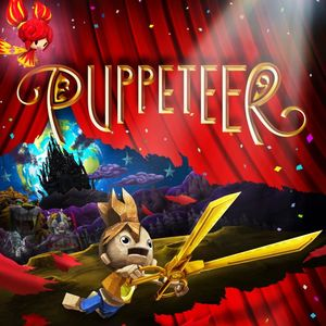 Cover for Puppeteer.