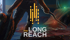 Cover for The Long Reach.