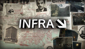 Cover for Infra.