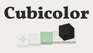Cover for Cubicolor.