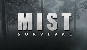 Cover for Mist Survival.