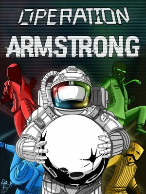 Cover for Operation Armstrong.